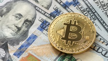 Morgan Stanley Strategist: Bitcoin Rising to Replace US Dollar as World's Reserve Currency