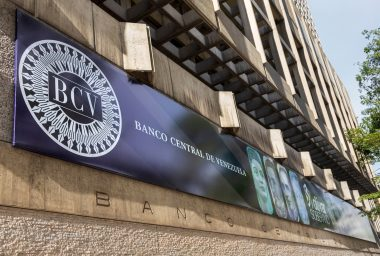 Venezuela's Central Bank Indicates Plans to Stockpile Bitcoin