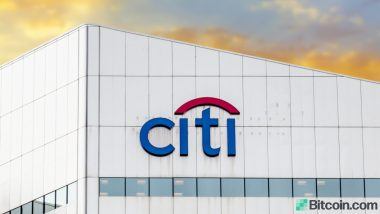 Citigroup Downgrades Microstrategy to 'Sell' Rating Over 'Aggressive' Bitcoin Purchases