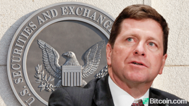 SEC Chairman Jay Clayton Explains US Crypto Regulation, Calls Bitcoin a Store of Value