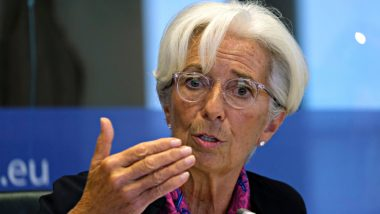 ECB Chief Christine Lagarde Downplays Bitcoin's Risks to Financial Stability, Troubled by Stablecoins