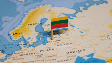 Lithuania Rakes in 6.4 Million Euros From Selling Seized Cryptocurrencies