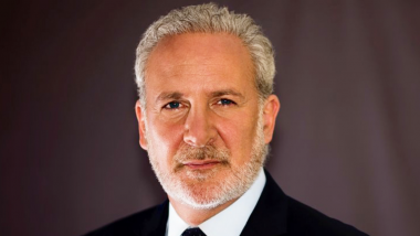 Peter Schiff's Euro Pacific Bank Under Investigation by Tax Authorities in 5 Countries