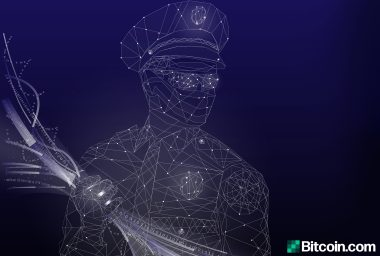 80% of Crypto Trade Volume Tracked by Blockchain Surveillance