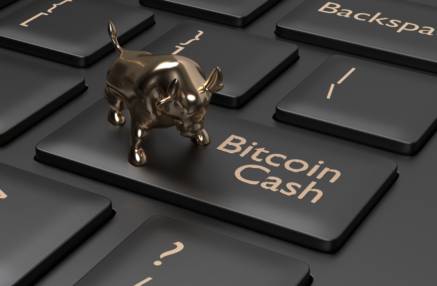 Crypto Investment Group Grayscale Releases Bitcoin Cash Primer