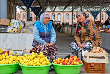 Uzbekistan Bans Citizens From Buying Crypto, They Can Only Sell