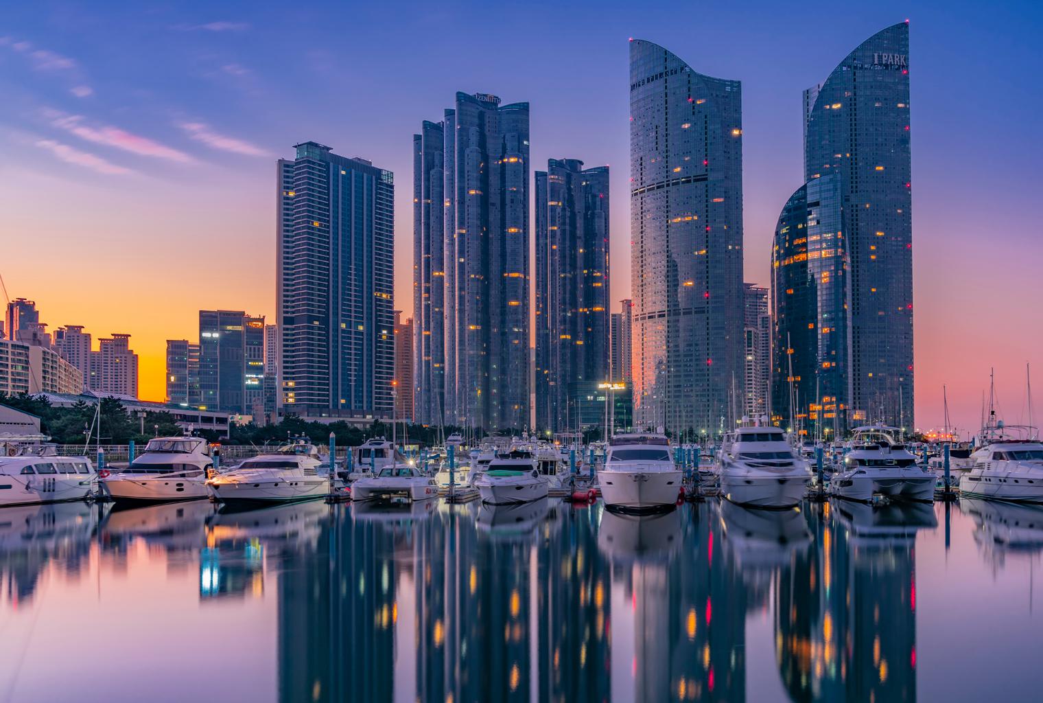 Bithumb Pledges $8M to South Korea's 'Regulation Free' Blockchain Zone