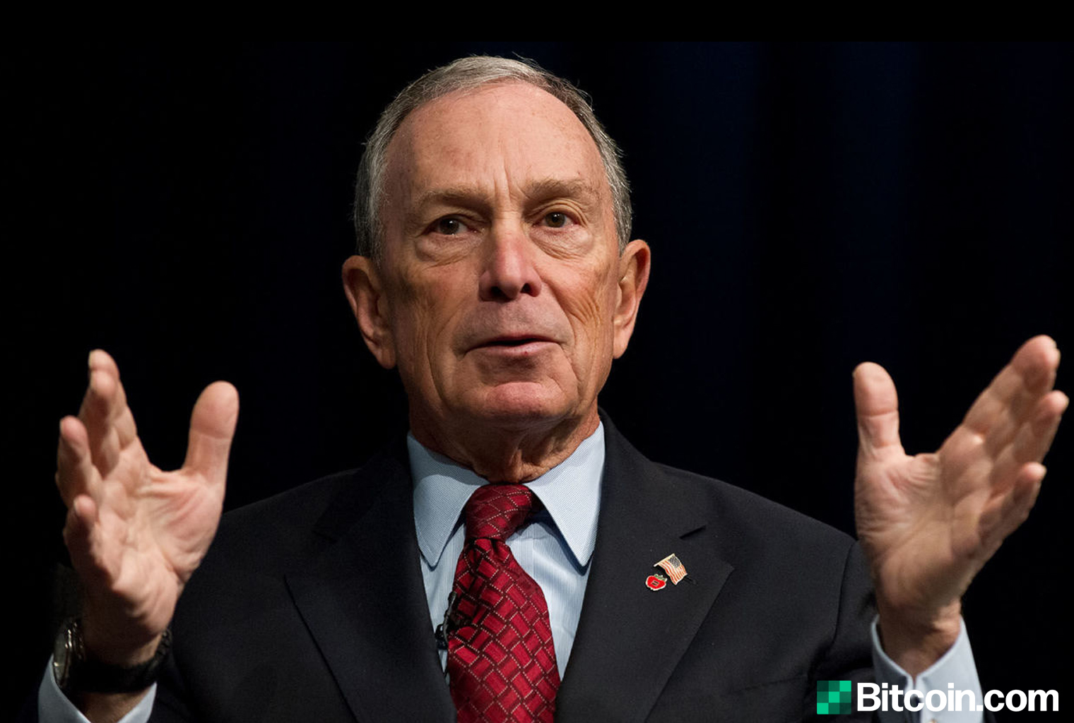 US Presidential Candidate Mike Bloomberg's Finance Policy Begs for Strict Bitcoin Regulations