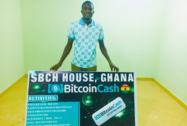 Bitcoin Cash House Ghana Finds Liquidity Provider, Seeks to Partner With Mobile Money Services
