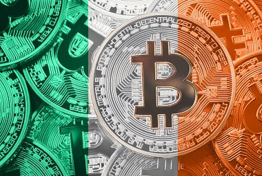 Ireland Seizes Bitcoin Stash Worth $56M in Criminal Forfeiture Ruling