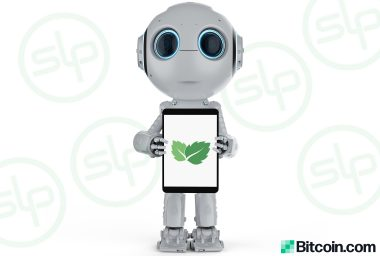 Mint Bot Allows Telegram Users to Tip People in Chat Rooms With Any SLP Token