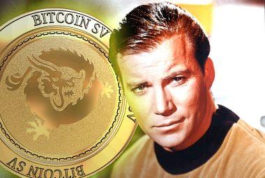 From Star Trek to Wikipedia: Crashing Bitcoin SV Fails to Impress