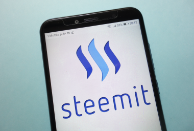 Steemit for Sale: Popular Crypto Blogging Platform Sold to Tron, Community Reacts