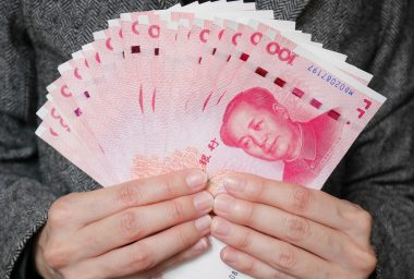 Central Bank of China Pumps 300 Billion Yuan Into Financial System, Cuts Loan Rates