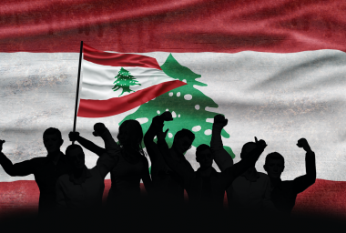 Lebanon Fights for Separation of Money and State as Residents Use Bitcoin to Evade Capital Controls