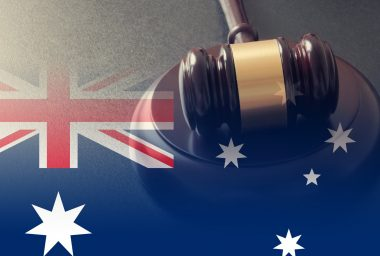 Australian Court Accepts Cryptocurrency Exchange Account as Security for Legal Costs