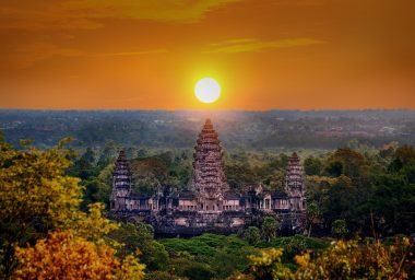 Cambodia Announces State Cryptocurrency as More Details Surface About China's Digital Yuan