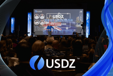 USDZ Capital Group Launches USDZ Stablecoin