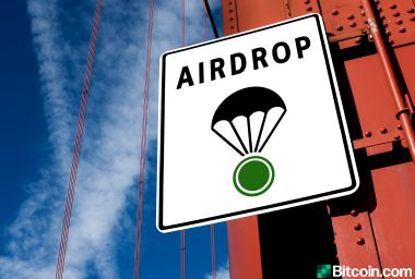 Cryptocurrency Airdrops and Giveaways: What They Are and What's Next
