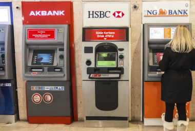 Binance Users in Turkey Can Now Deposit and Withdraw TRY via Akbank Integration