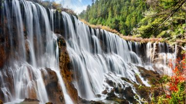 1 Cent per Kilowatt-Hour: China's Sichuan Province Encourages Hydro-Powered Bitcoin Mining