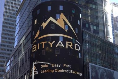 Bityard Has Now Officially Launched – Register Now and Earn 258 USDT for Free