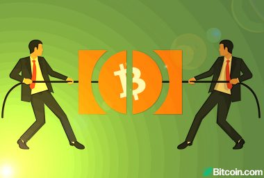 The Bitcoin Cash Halving Countdown - 50% Less Block Reward