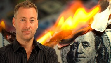 Dollar Vigilante Founder Talks Covid-19 and Economic Crisis: 'The Modern Financial System Is at the End of It's Rope'
