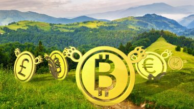 Bitcoin Suisse Sells 20% Stake to Raise $47 Million: Crypto Valley Broker Aims To Expand Into Banking