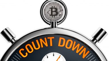 7 Days Left Until the Great Bitcoin Halving: Hashrate Jumps Over 140 Exahash, Miners Hoard