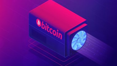 Bitcoin Hashrate Bounces Back- 2x the Mining Pools, Farm Diversification, 100 Exahash