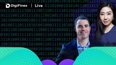 Digifinex Live AMA Hosts Bitcoin.com Chairman - Roger Ver Talks Stimulus, Useful Cryptocurrencies, Coronavirus