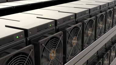 A Number of Small Bitcoin Mining Farms Are Quitting as Older Mining Rigs Become Worthless