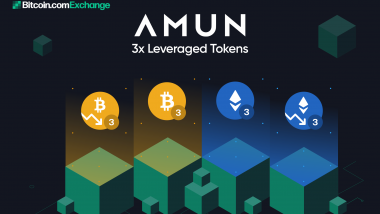 Leveraged Tokens Soon Available on the Bitcoin.com Exchange