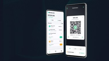 Crypto 101: How to Send and Receive Bitcoin Cash Via the Bitcoin.com Wallet