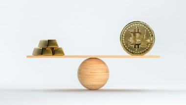 A New Price Valuation Model Says $10,670 Fair Value For Bitcoin
