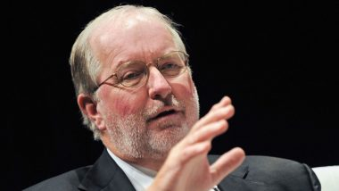 Bitcoin an Option, as Dennis Gartman Says He's Exiting 'Crowded' Gold Market