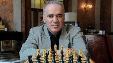 Chess Grandmaster Kasparov: Bitcoin Empowers the Public and Protects Dissidents