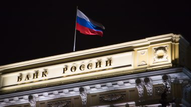 New Russian Law Bans Bitcoin Payments for Goods and Services