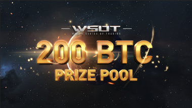 Bybit presents World Series of Trading (WSOT) - 200 BTC Prize Pool up for Grabs