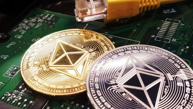 Grayscale Investments' Ethereum Trust Filed With the SEC to Obtain Reporting Status