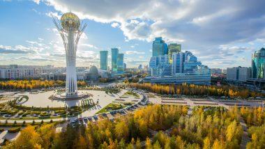 Kyrgyzstan Proposes 15% Tax on Bitcoin Mining To Help Combat Coronavirus