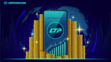 LIFETIONCOIN Provides Payment Solutions and Worldwide Prosperity