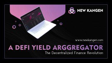 New DeFi Project NEW KANGEN (NEWG) Presale Will Start on 2nd October 2020