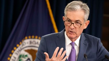 Unlimited QE and an Index Portfolio: How Fed Chair Jay Powell Can Pump His Bags