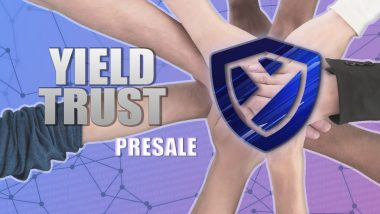 Yield Trust DeFi Protocol with Anti-Manipulation and Unique Trust Score Feature - Presale Now Live