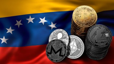 Venezuela To Start Using Cryptocurrency in Global Trade in Efforts To Fend off U.S. Sanctions