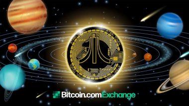 Bitcoin.com Exchange Announces Public Sale of the Atari Token on October 29, 2020