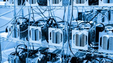 Bitcoin Miner Marathon Agrees to Deal That Cuts Electricity Costs by 38% With US Power Company