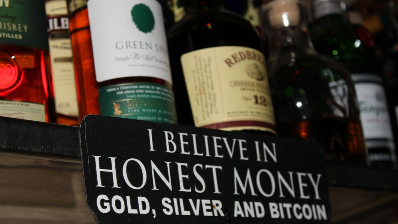 Mission Accomplished: Bitcoin Bar 'Room 77' Shuts Down